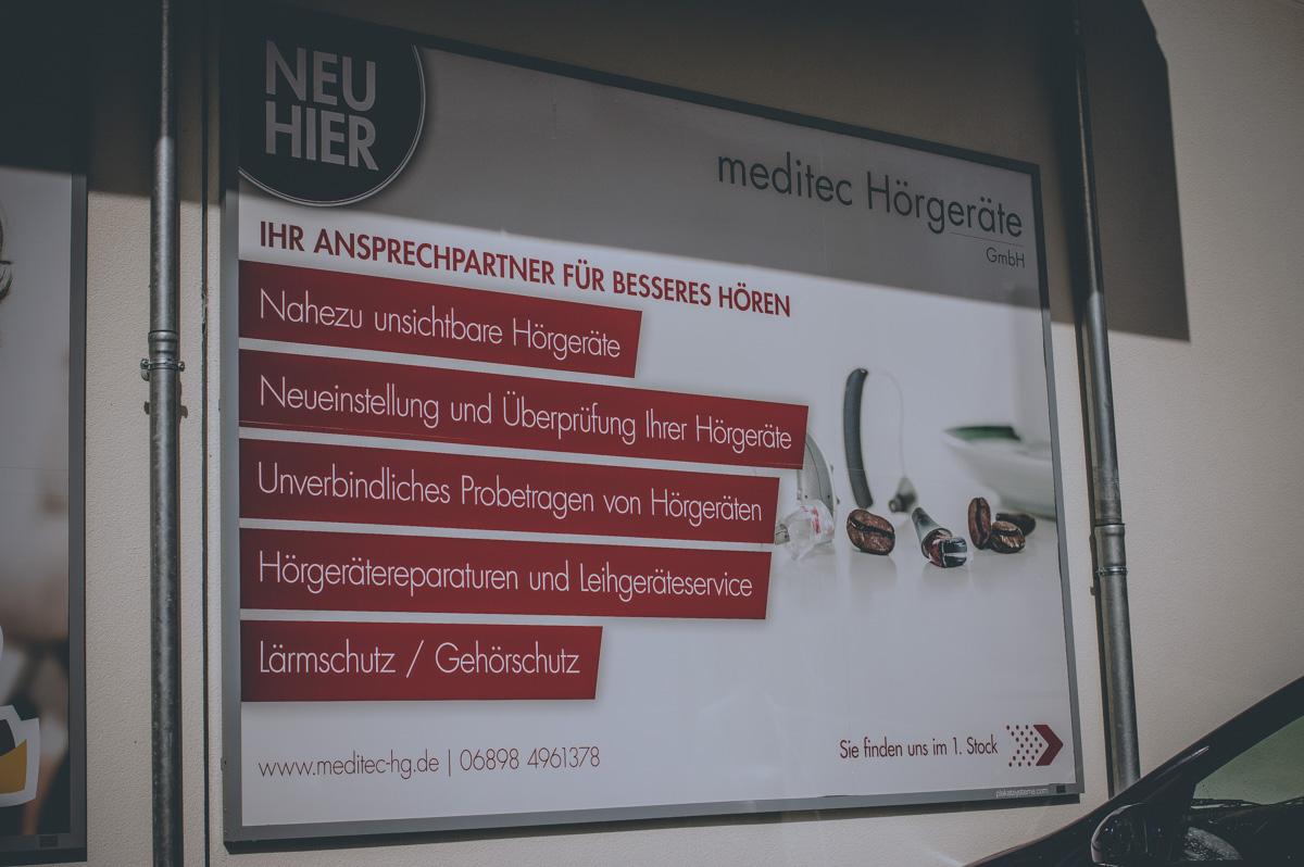 meditec Hörgeräte Püttlingen