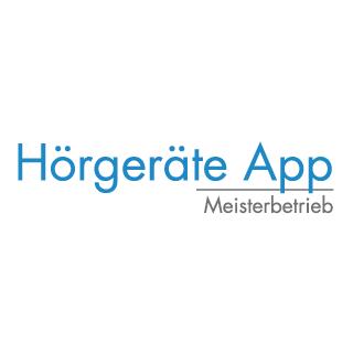 App Hörgeräte Kaiserslautern