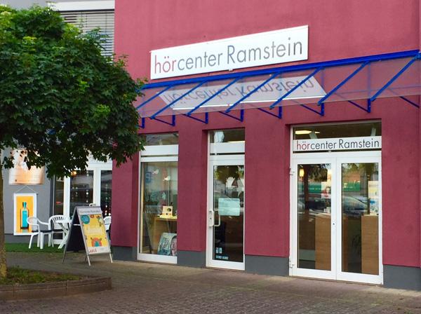 Hörgeräte in Ramstein